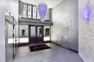 516 Bienville Crystalline -Lobby
