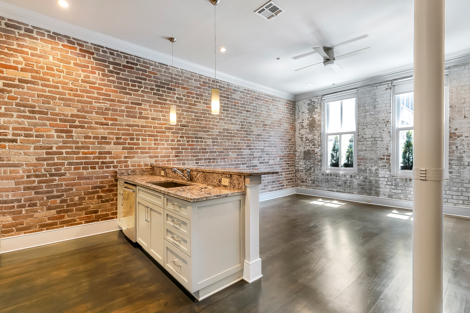 Crystalline 516 Bienville Unit 307 For Rent New Orleans La