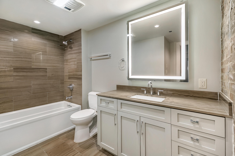 Crystalline Unit 309 Master Bathroom